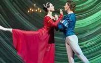 Romeo & Juliet in St. Petersburg