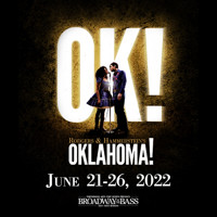 Rodger's & Hammerstein's Oklahoma! in Dallas