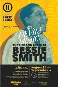 The Devil's Music: The Life And Blues Of Bessie Smith in Memphis