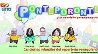 Ponteporonte - A Concert Pelempempudo in Venezuela