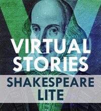 American Stage Presents Virtual Stories: Shakespeare Lite in Tampa/St. Petersburg