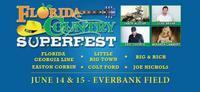 Florida Country Superfest in Broadway