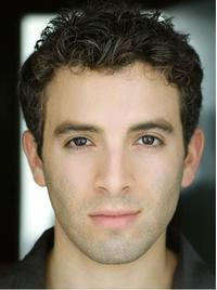 Jarrod Spector of Jersey Boys at The Ridgefield Playhouse in Rockland / Westchester