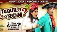 ¿Tequila or Ron? in Venezuela