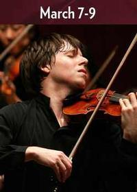 Joshua Bell, Plus Bartók's Concerto for Orchestra in Kansas City