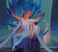 A Frozen Tale - The Ballet in Australia - Adelaide