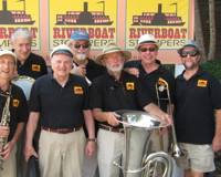 Riverboat Stompers Jazz Band in CONNECTICUT