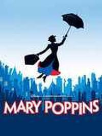 MARY POPPINS in Montreal