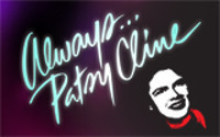 ALWAYS...PATSY CLINE in TV
