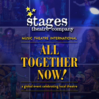 Music Theatre International's All Together Now! - A Global Event Celebrating Local Theatre in Minneapolis / St. Paul