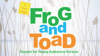 A Year with Frog and Toad in Broadway