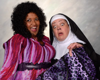 SISTER ACT in Baltimore