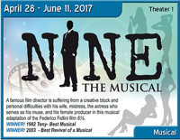 Nine in Broadway