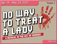 No Way to Treat a Lady in Broadway