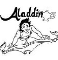 Aladdin in Long Island