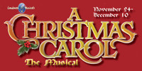 A Christmas Carol in New Jersey