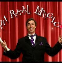 Gary Ferrar's Ah! Real Magic! in Long Island