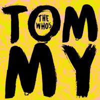 The Who's Tommy in Salt Lake City