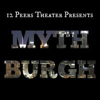 Mythburgh at First Night in Pittsburgh