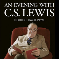 An Evening with C.S. Lewis starring David Payne in Connecticut