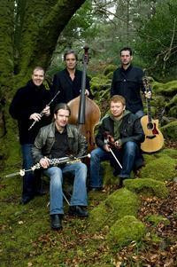 Lunasa: Christmas from Ireland in Broadway