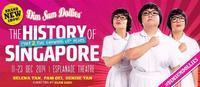 Dim Sum Dollies® – The History of Singapore in Singapore