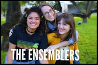 The Ensemblers in San Antonio