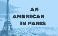 AN AMERICAN IN PARIS in New Orleans