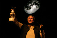TOM CREAN - ANTARCTIC EXPLORER – Presented by Play on Words Theatre in Ireland