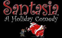 SANTASIA A Holiday Comedy in Los Angeles
