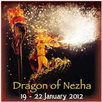 Dragon of Nehza! in Indonesia