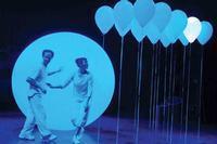 The Moon's a Balloon in Australia - Adelaide