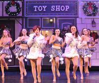 Broadway Christmas Wonderland in Thousand Oaks