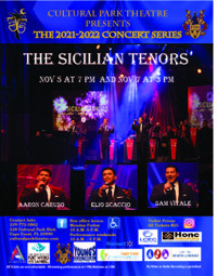The Sicilian Tenors in Ft. Myers/Naples