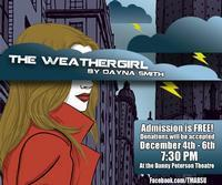 The Weathergirl in Boise