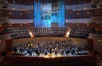 Handel's Messiah in Costa Mesa