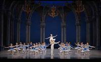 Valentine's Ballet in Japan