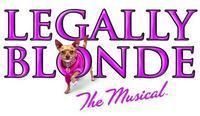 Legally Blonde the Musical in Raleigh