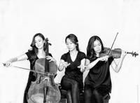 Jade trio formed in 10th Anniversary Concert in South Korea