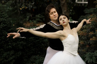Ballet Theatre of Maryland presents Giselle in Baltimore