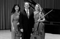 Summit Piano Trio in Atlanta