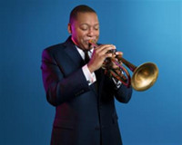 WYNTON MARSALIS in Long Island