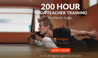 Yoga Teacher Training in Rishikesh, India in India