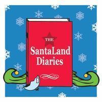 Santaland Diaries in Boise