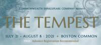 The Tempest in Boston