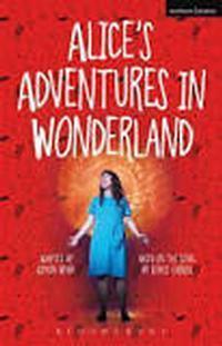 Alice's Adventures in Wonderland in St. Paul