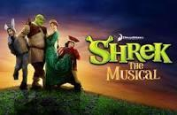 Shrek the Musical in St. Paul