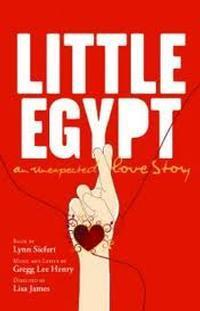 Little Egypt in Broadway