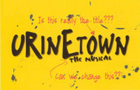 Urinetown in Connecticut