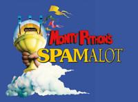 Monty Python's Spamalot in Tampa/St. Petersburg